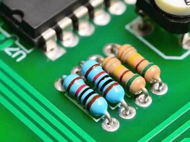 PCB elektronik