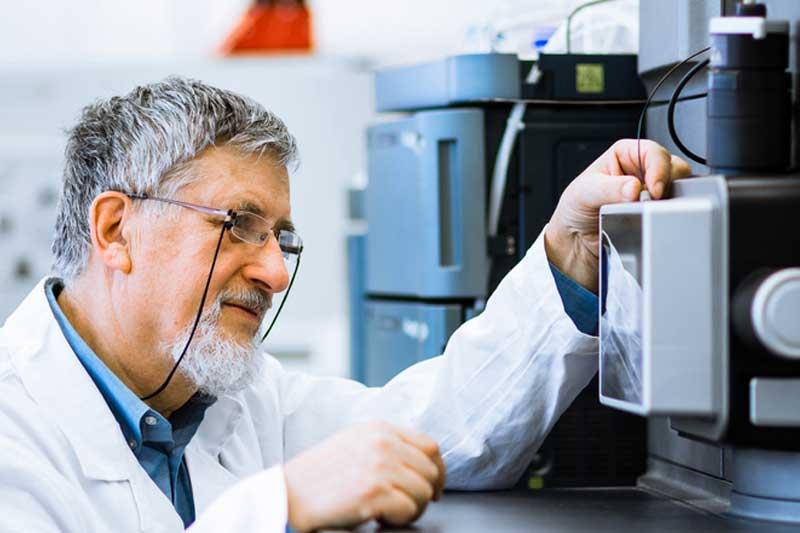 Utveckling av plasmaprocesser